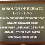 Commemorative and Memorial Plaques
