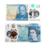 These Engraved £5 Notes Can Be Worth Up To £50,000