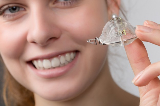 Teeth Brace Engraving