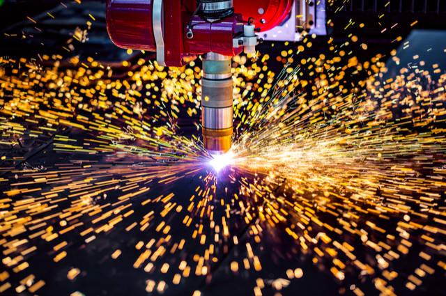 Cubiio post laser engraver image by Andrey Armyagov (via Shutterstock).