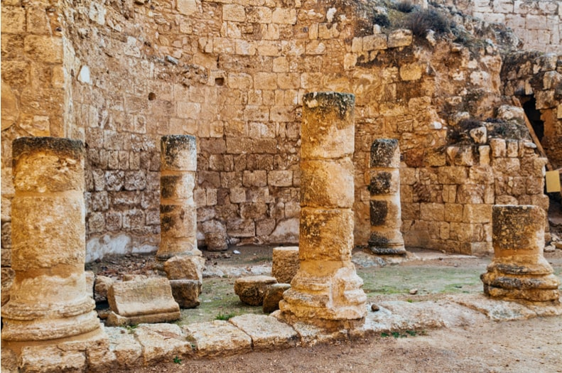 Fortress of King Herod