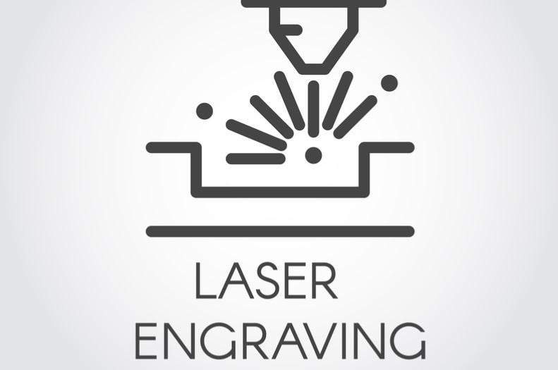 types of engraving